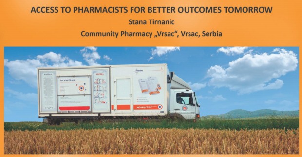 mobile pharmacy